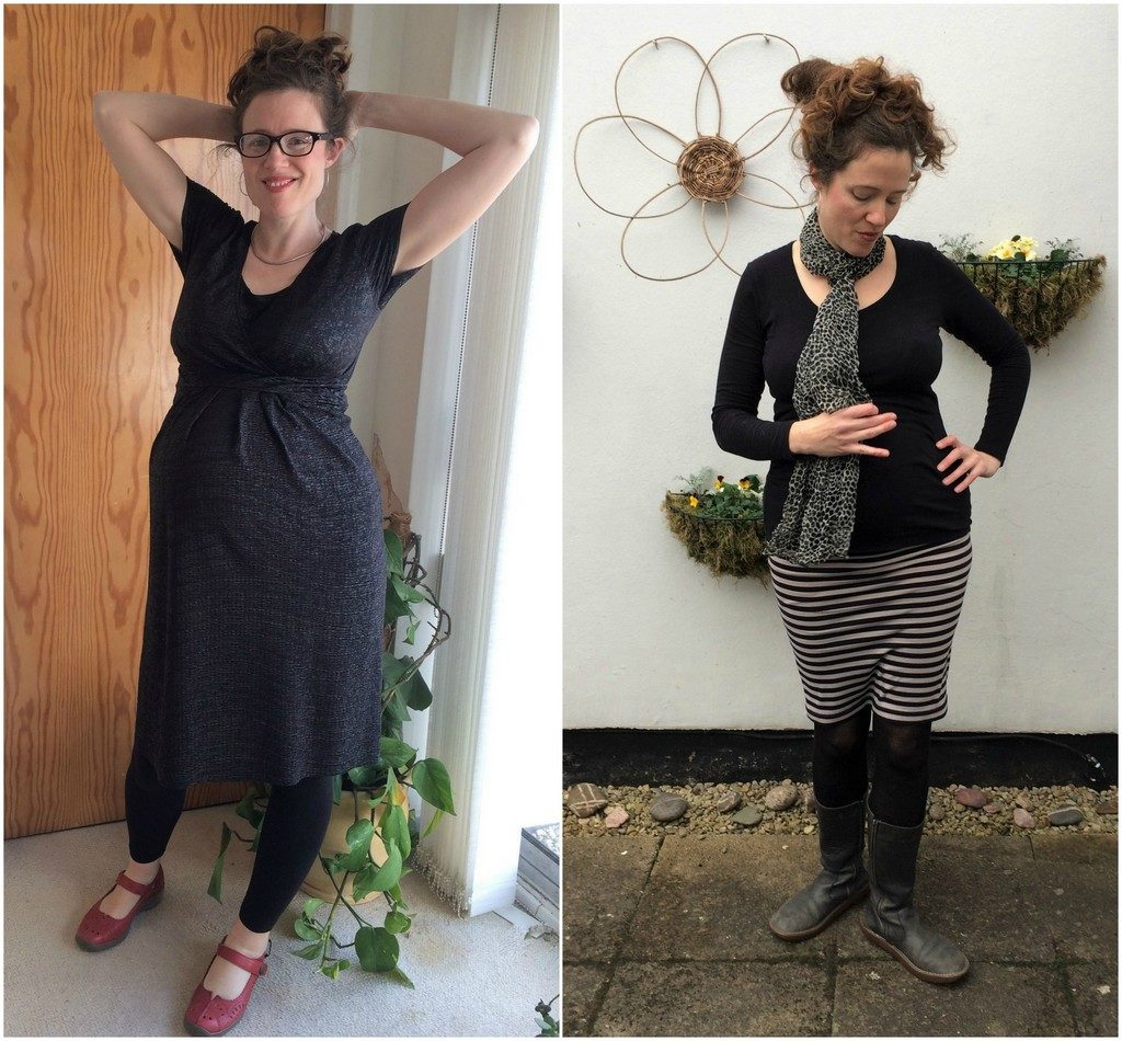 Blogged March 2018
